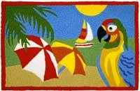 Parrot Mat